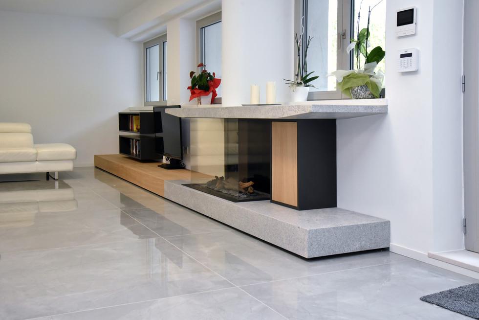Progetto S|C Studio di Architettura: Cuberoom