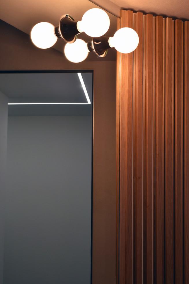 Progetto S C Studio Architettura: Cuberoom
