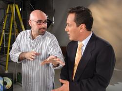 Miguel directing 2