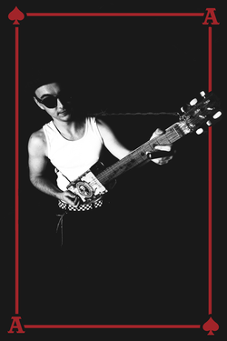 Josh O'neil - Guitar