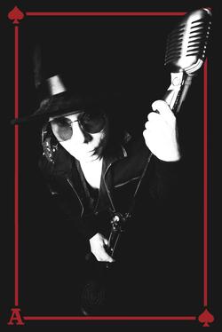 Jimmy - Vocals