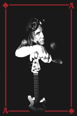 Les Wheeler - Bass