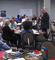 Matt Kosec Dallas Servant Leadership Learning Community