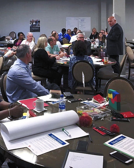 Matthew Matt Kosec Dallas Servant Leadership