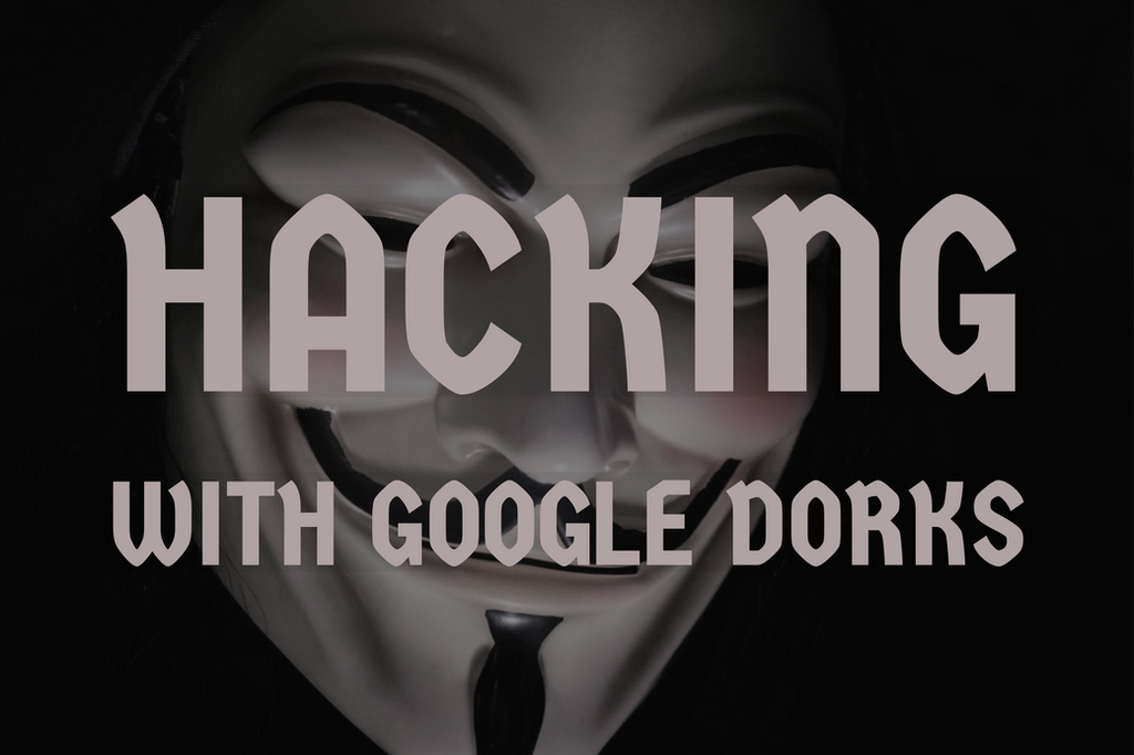 Hacking passwords, webcams and more with Google Dorks