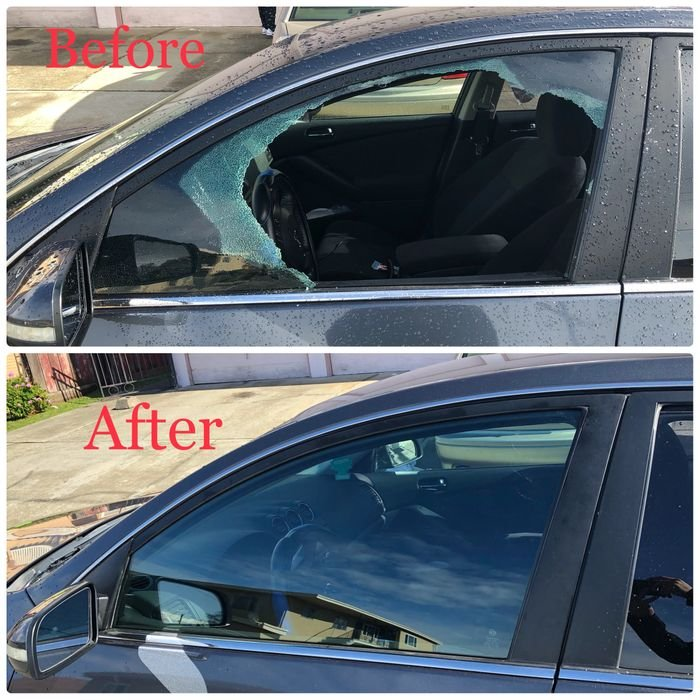 Up To Date Auto Glass