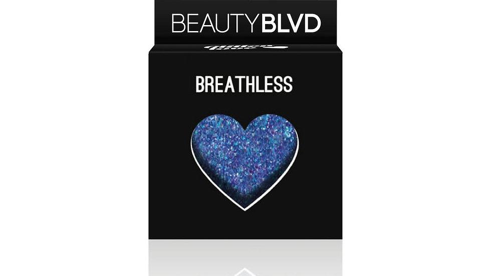 Breathless Glitter Love – Cosmetic Glitter