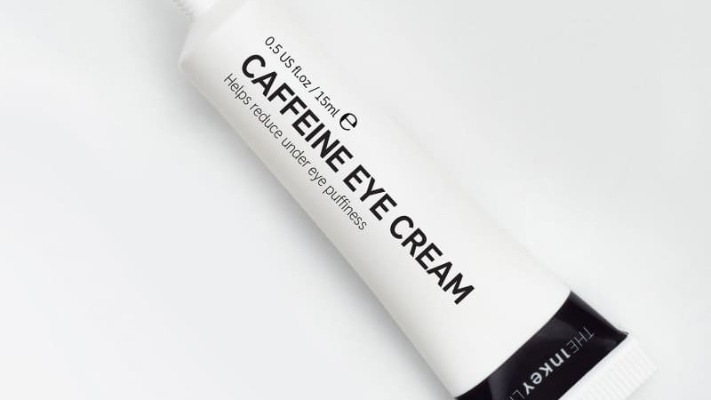 The INKEY List Caffeine Serum 15ml