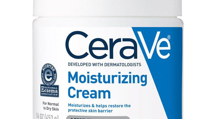 CeraVe Moisturising Cream 453g normal to dry skin