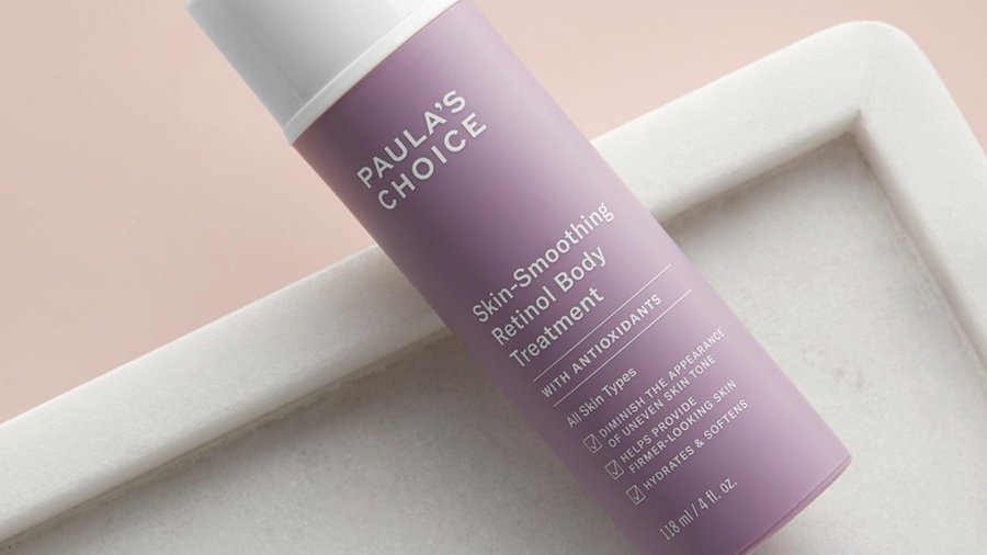 Paula's Choice Skin Smoothing Retinol Body Treatment