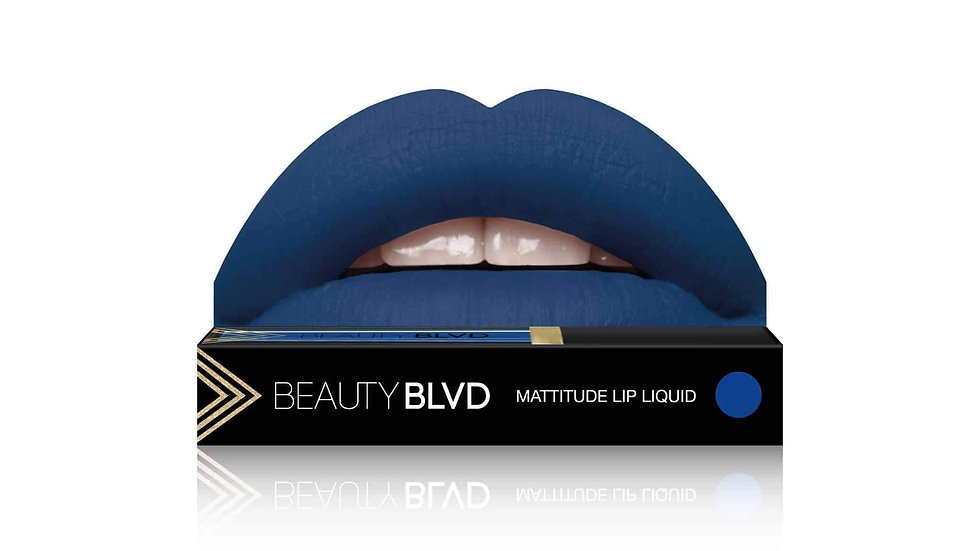 Beauty Blvd Mattitude Apathy Club