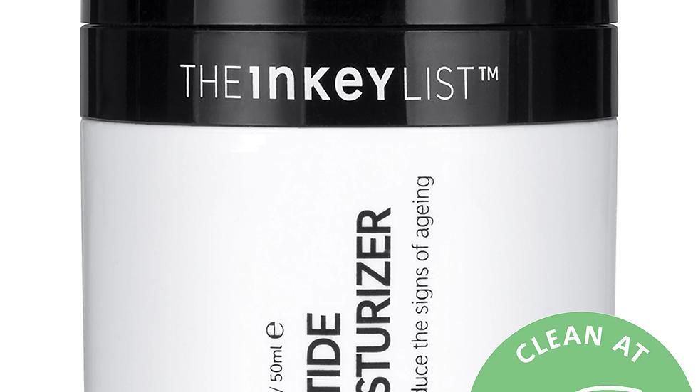 The Inkey List Peptide Moisturizer