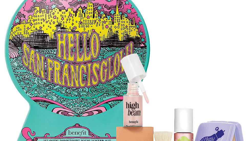 Benefit 'Hello San FrancisGlow' Makeup Gift Set
