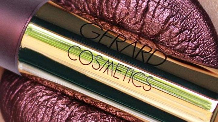 Gerard Cosmetics Metallic Underworld
