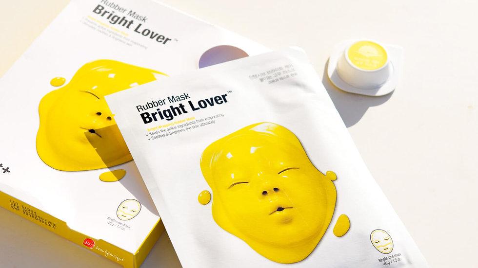 DR. JART+ Dermask Bright Lover Rubber Mask