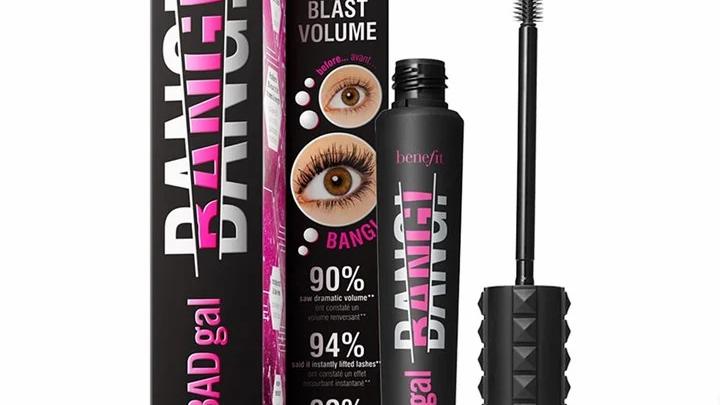 Benefit BADgal BANG! Volumizing Mascara