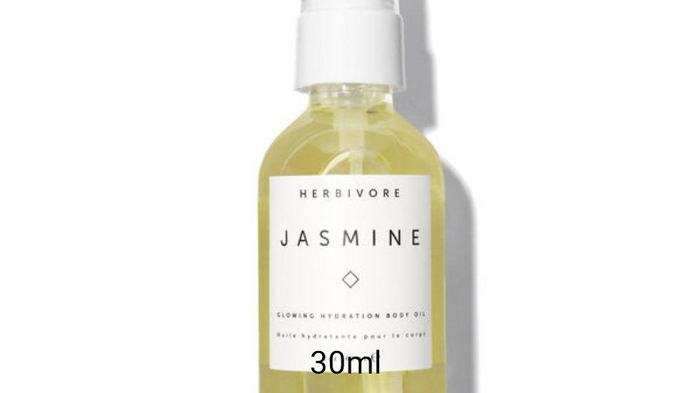 Herbivore Jasmine glowing body oil 30ml