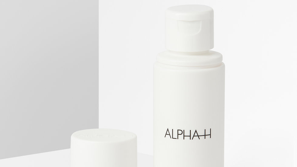 ALPHA-H CLEAR SKIN TONIC (UNBOXED)