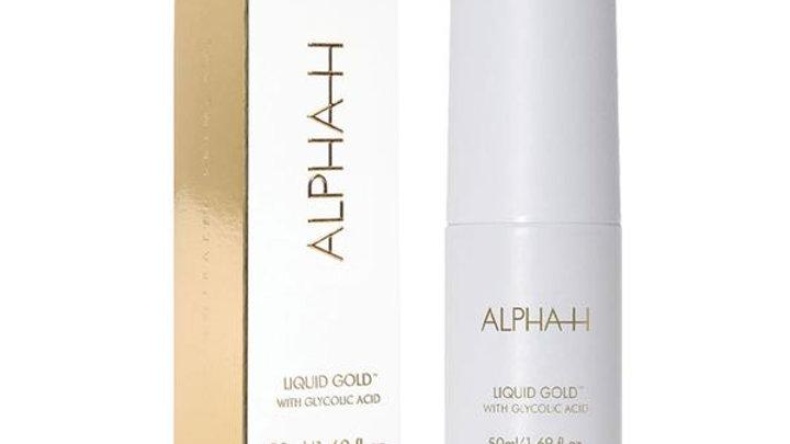 Alpha H Liquid Gold 50ml