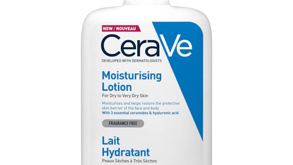 CeraVe Moisturising Lotion 473ml