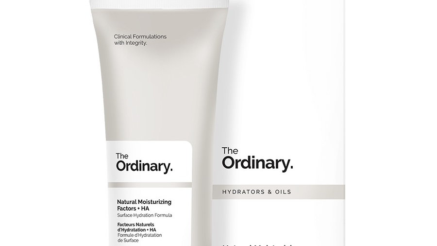 The Ordinary Natural moisturizer 100ml