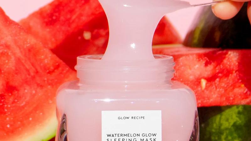 Glow Recipe Watermelon Glow Sleep Mask 30ml