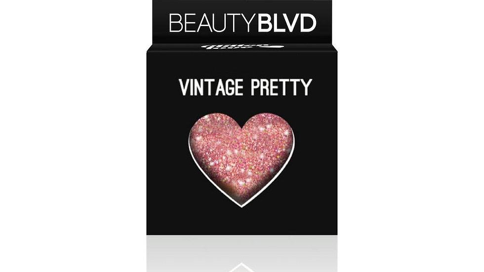 Vintage pretty Glitter Love – Cosmetic Glitter