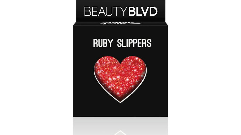 Ruby slippers Glitter Love – Cosmetic Glitter