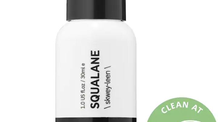 The Inkey List Squalane Oil