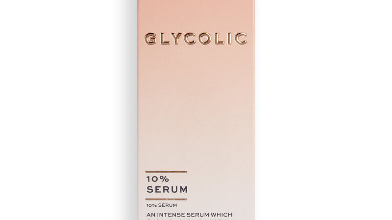 Revolution Skincare Glycolic 10% serum