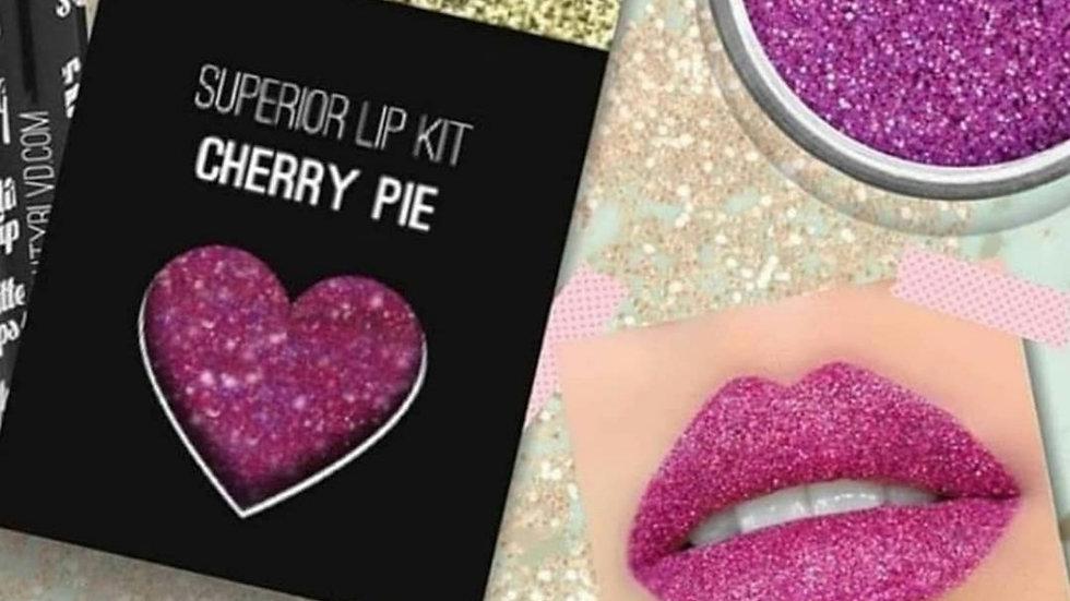 Cherry pie Glitter Love – Cosmetic Glitter
