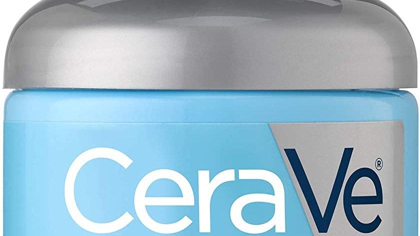 CeraVe Psoriasis Moisturizing Cream