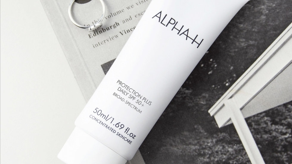 Alpha H Protection Plus Daily SPF50