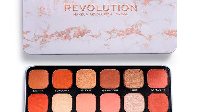 Revolution Forever Flawless Decadent Palette