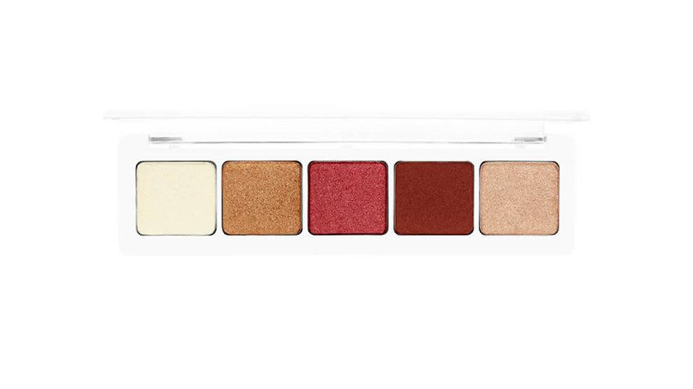 Natasha Denova Eyeshadow Palette 5  Shade: Palette 04
