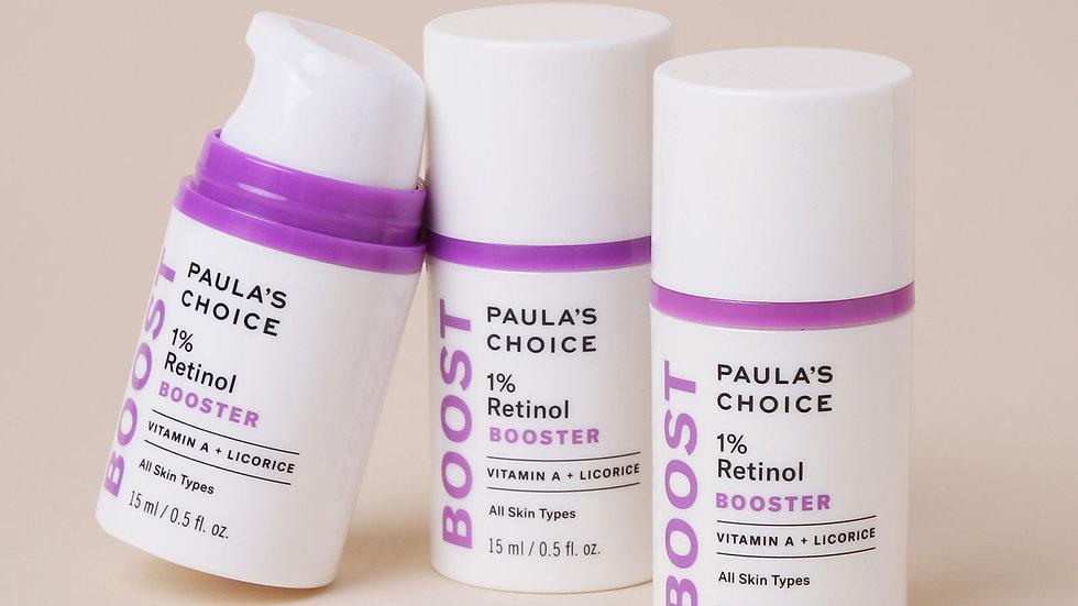 Paula's Choice 1% Retinol Booster