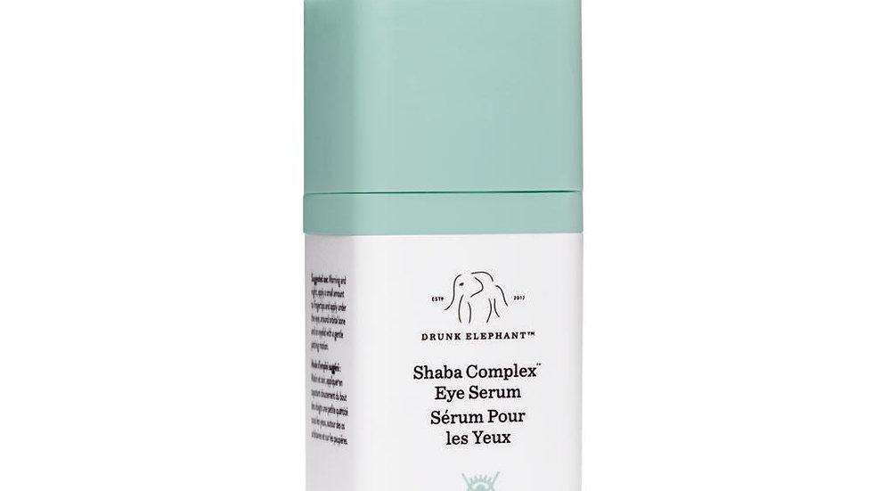 DRUNK ELEPHANT Shaba Complex™ Firming Eye Serum