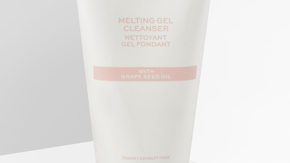 Revolution Skincare Melting Gel Cleanser