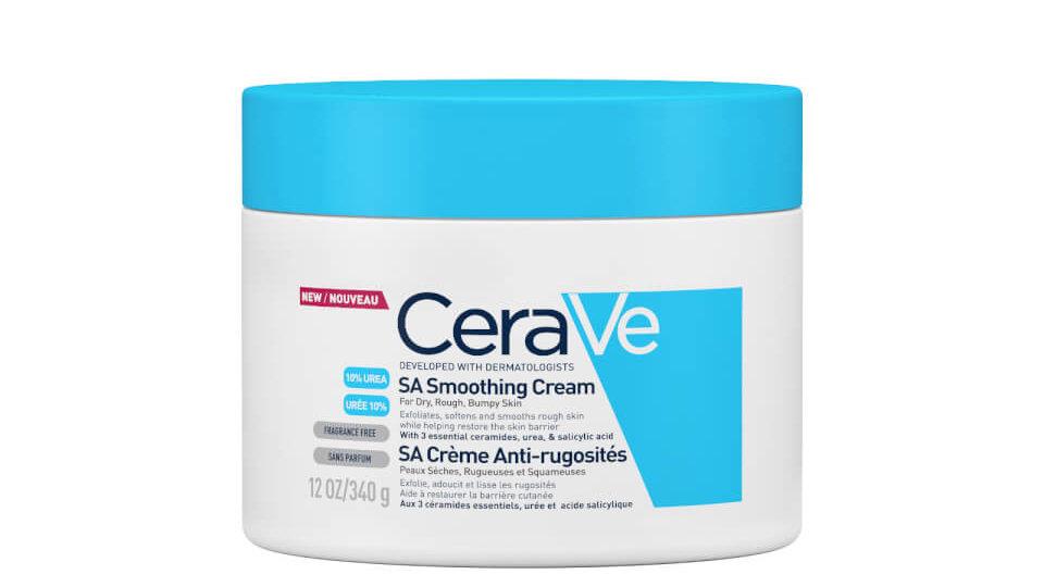 CeraVe Smoothing Cream 340g