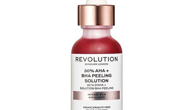 Revolution Skincare Multi Acid Peeling Solution