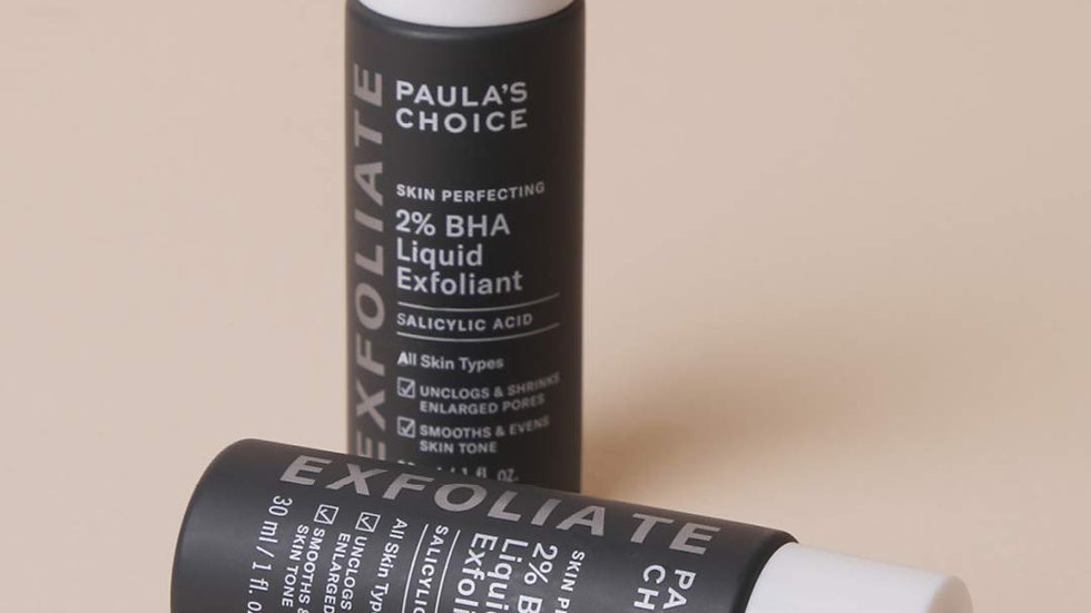 Paula's Choice Skin Perfecting 2% BHA Liquid - 30ml