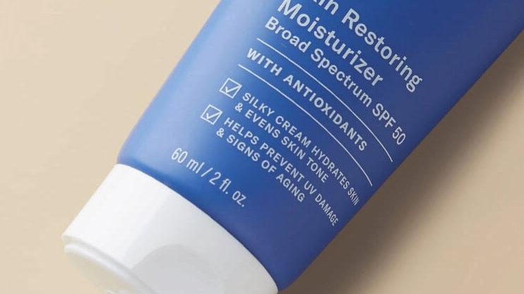Paula's Choice Resist Anti-Aging Skin Restoring Moisturiser SPF 50