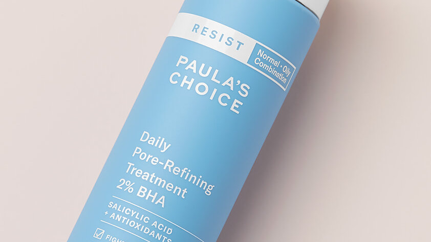 Paula's Choice Resist Anti-Aging 2% BHA Exfoliant