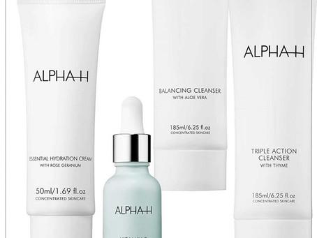 Alpha H Pregnancy Safe//Not Safe Products