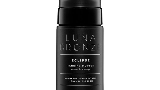 Eclipse Self Tanning Mousse