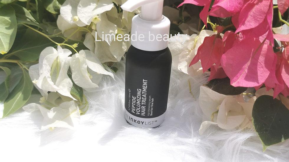 The Inkey List Peptide Volumizing Hair Treatment