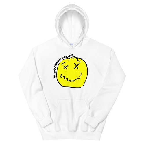The Original My Hangover Hoodie