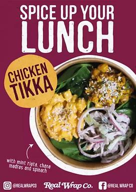 RWC Chicken Tikka Salad Poster.webp