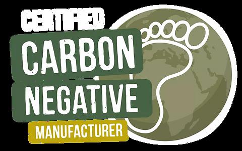 Carbon Negative Manufacturer icon.webp