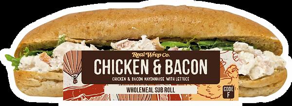 RWC Chicken & Bacon Baguette.webp